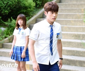 kdrama, kim sejeong, and school2017 image