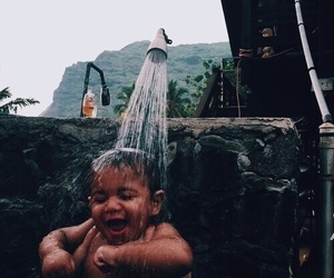 baby, shower, and adorable image
