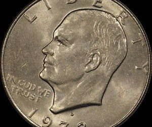 coins, dollars, and us image
