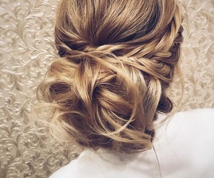 decoration, pinterest, and hairstyles image