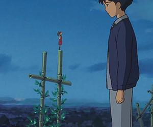 animation, anime, and boy image