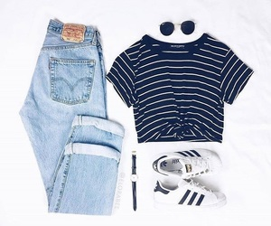 oufits and outfit image