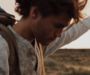 emile hirsch and into the wild image
