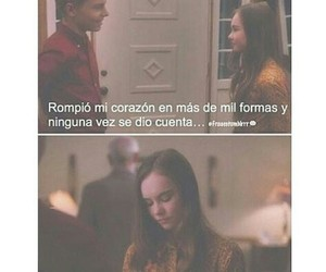 couple, frases, and girls image
