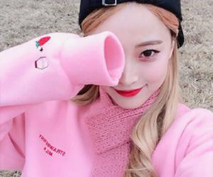 girl, kawaii, and korean image