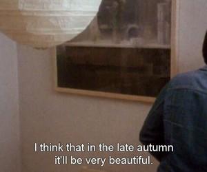 autumn, nostalgia, and fall image