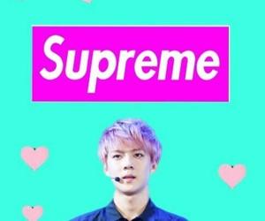 edit, tumblr, and exo image