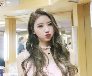 beauty, kpop, and lee mi joo image