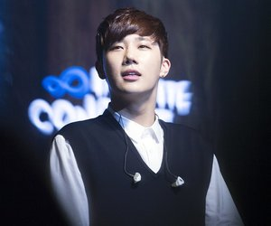 beautiful, sunggyu, and handsome image
