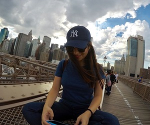 city, cityscape, and explore image