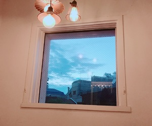 cafe, cloud, and frame image