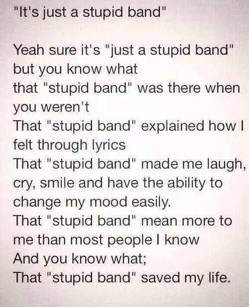 band, elf, and fangirl image