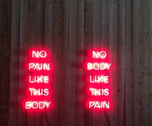 art, pain, and body image