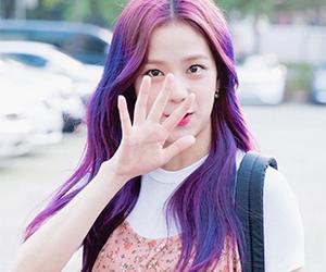 icon, kpop, and kim ji soo image