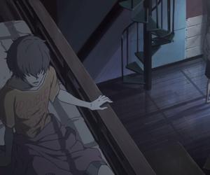 anime, zankyou no terror, and 残響のテロル image