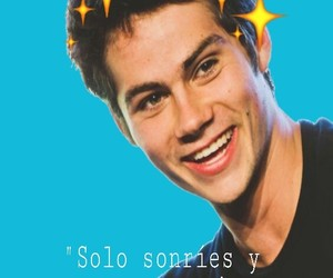 frases, wallpapers, and dylan o'brien image