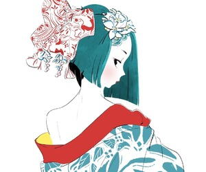 art, manga, and cute image