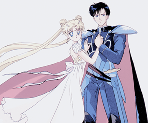 90's, aesthetics, and anime image