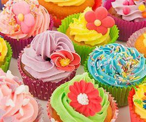 beautiful, cake, and candy image