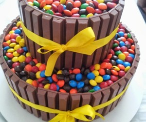 candy, colour, and dessert image