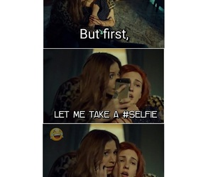 series, funny pic, and selfie image