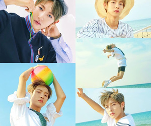 nct dream and renjun image