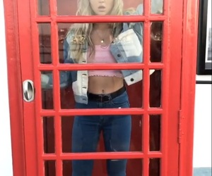 baby, london, and telephone image