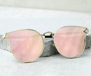 fashion, summer, and sunglasses image