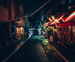 alley, atmosphere, and cities image