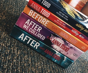 after, books, and hessa image