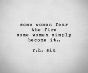 quotes and women image