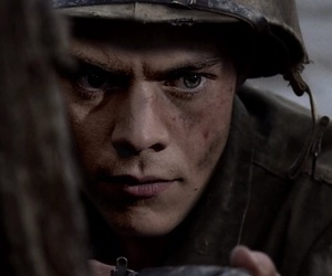 Harry Styles, dunkirk, and one direction image