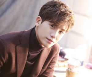 actor and park hyungsik image