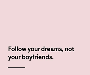 quotes, text, and dreams image
