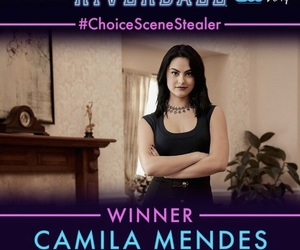 teen choice awards, winner, and riverdale image