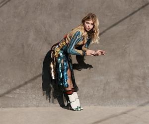 chloe, fashion, and chloe grace moretz image