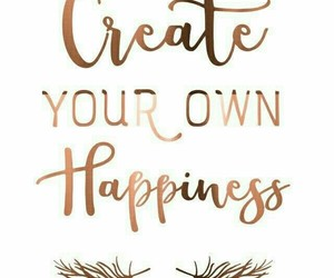quotes, happiness, and wallpaper image