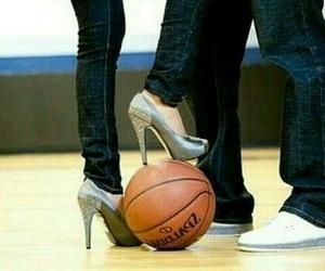love, Basketball, and boy image