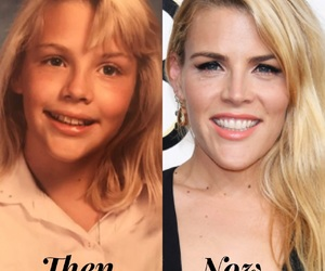 actress, busy philipps, and freaks and geeks image