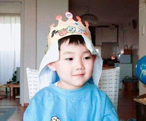 kpop, produce 101, and hyungseob image