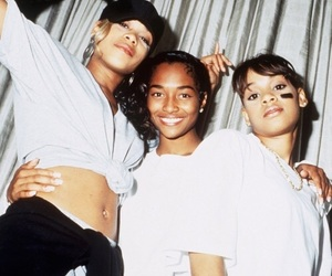 tlc and 90s image