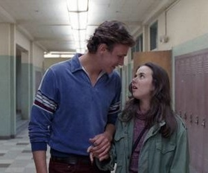 freaks and geeks and in love image