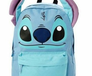backpack and stitch image