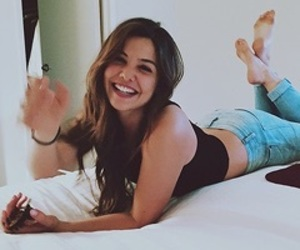 danielle campbell, The Originals, and icon image