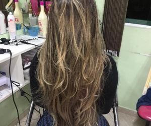 cabelos, hairs, and girl image