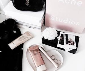 beauty, makeup, and luxury image