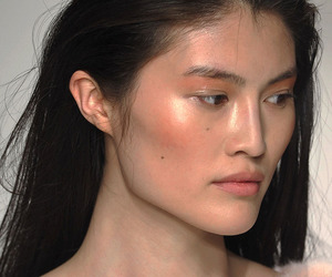 model and asian image