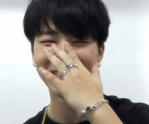 hands, bts, and jimin image