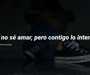 amor, black, and converse image