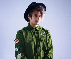 fashion, julien bam, and german youtubers image